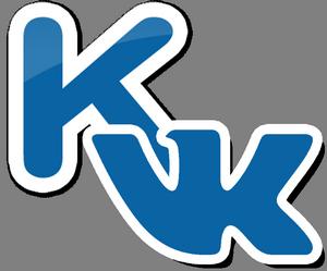 KM vs VK