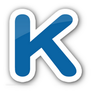Logo Kate Mobile