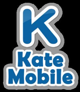 Logo KateMobile