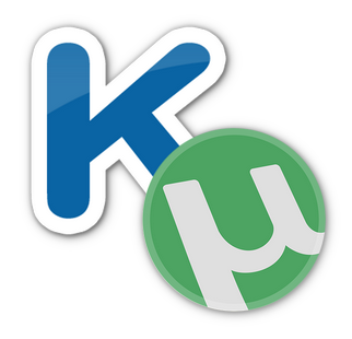 Torrent and KateMobile
